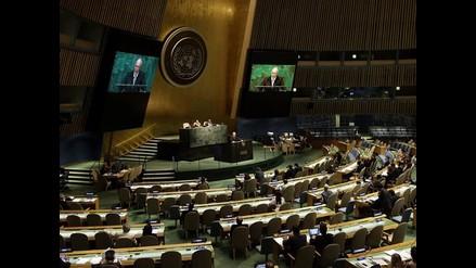 La ONU promete no olvidar las lecciones de la II Guerra Mundial