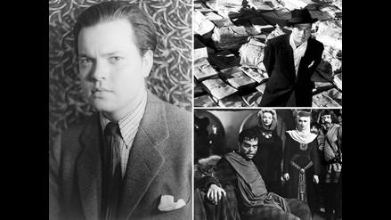 El centenario de un maestro de la cinematografía llamado Orson Welles