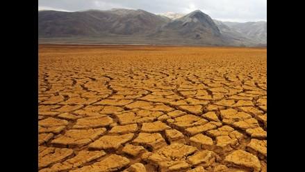 El cambio climático aumenta las crisis humanitarias, advierte la ONU