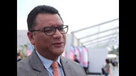 Ministro Benites sobre diálogo en Islay: No se está imponiendo nada