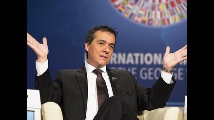Ministro de Economía se reunirá con inversionistas en New York