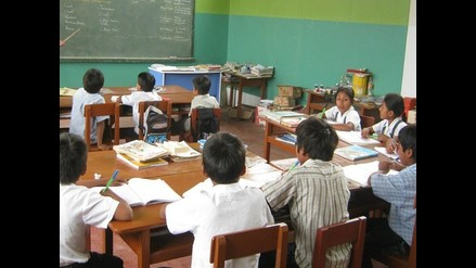 La Libertad: afirman que existe déficit de al menos dos mil profesores