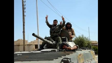 Siria: Oposición apoya propuesta para celebrar conferencia en Riad