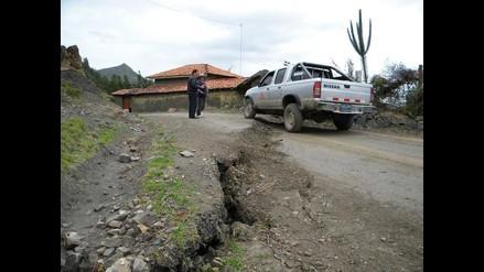 Áncash: podrían declarar en estado de emergencia a Socosbamba