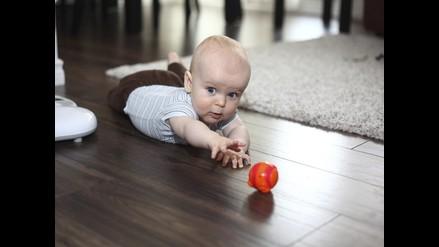 Asfixia: cuidados para no exponer la vida de tu bebé