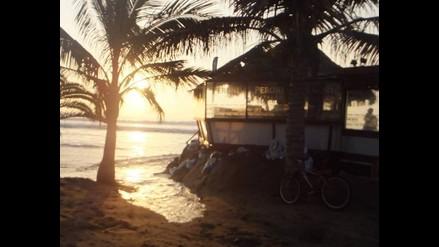 En un 50 % se reducen visitas a Huanchaco, Puerto Morin y Pacasmayo
