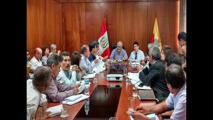 Lambayeque: tercera mesa de diálogo por Pomalca no prosperó