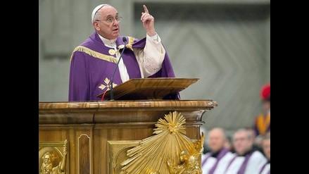 Papa Francisco lamenta se hable solo de fútbol y se olvide otros deportes