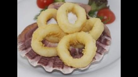 Consumir pota reduce el colesterol y mejora la visión
