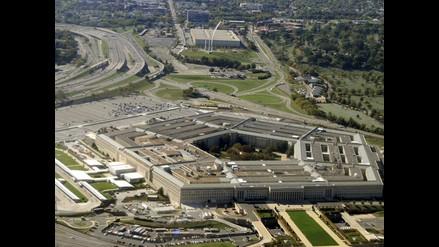Pentágono: usaron tarjetas de crédito para pagar