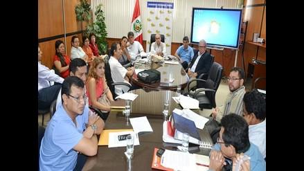 Piura: pedirán a ministro de Salud revisar proceso de nombramiento