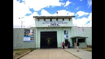 Cajamarca: celulares y objetos prohibidos en requisa a penal de Huacariz
