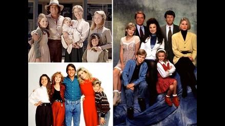 Las 10 series de televisión que jamás olvidarás