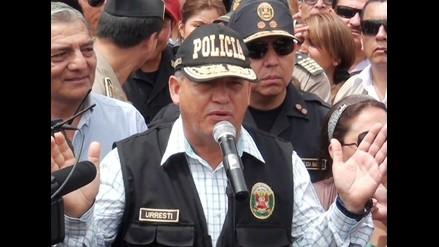 Sala Penal Nacional devuelve acusación fiscal contra Daniel Urresti