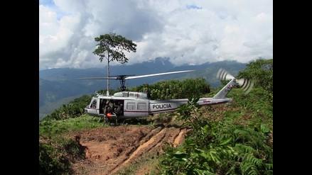 Gobernador del Cusco rechazó el proyecto de ley para crear región Vraem