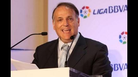 Liga de Fútbol de España demanda a los jugadores por convocar huelga