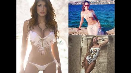 DINI: polémicas modelos también fueron rastreadas