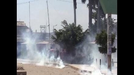 Lambayeque: empresa Pomalca rechaza actos delincuenciales