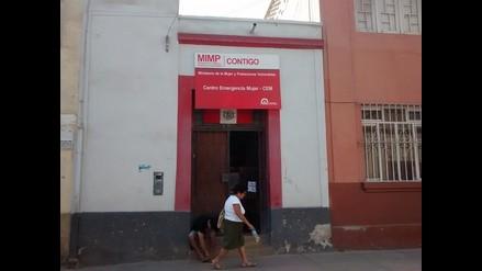 Beneficencia desalojará a Centro de Emergencia Mujer de Chiclayo