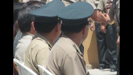 Chiclayo: suboficiales de la Policía Nacional inmersos en escándalo
