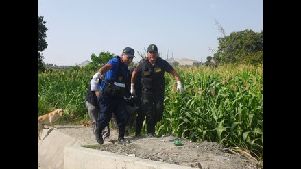 Barranca: asesinan a mujer embarazada de cuatro disparos