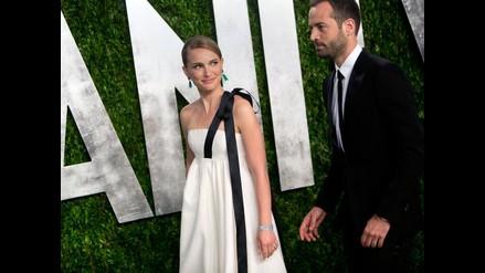Natalie Portman confesó estar nerviosa de vivir en París