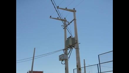 Cañete: nuevo proyecto de electrificación beneficiará a seis zonas rurales