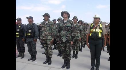 Chiclayo: delincuente acribilla a suboficial de la policía en Batán Grande