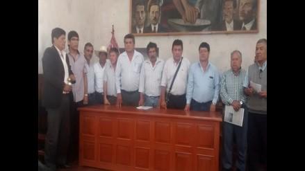 Cajamarca: evalúan enviar comisión para apoyar a pobladores de Islay
