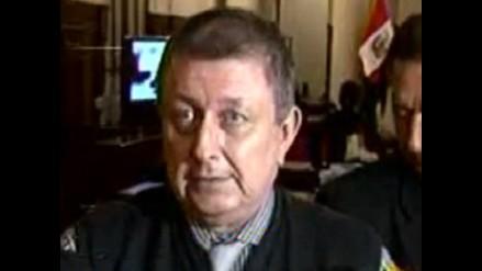Orellana: Declaran fundado pedido de prisión para exmagistrados de Ucayali