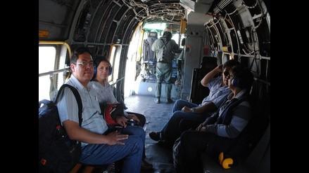 Arequipa: pull de fiscales fue destacado a Islay por conflicto Tía María