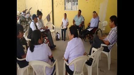 Chiclayo: en junio llegarán sillas de ruedas para personas con discapacidad