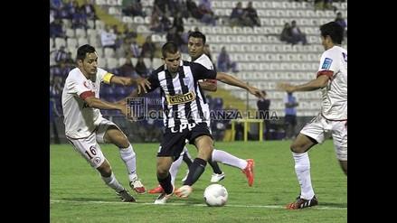 Alianza Lima derrotó 1-0 a León de Huánuco y está segundo en el Apertura