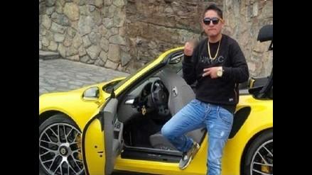 Agente Dirandro que investiga a Oropeza colabora con narcos, denucian
