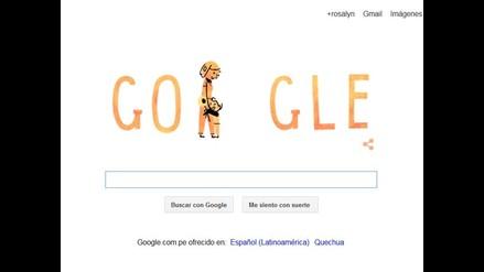 Día de la Madre: Google dedica tierno doodle animado