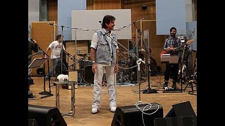 RPP desde Londres: conoce más de nuevo disco de Roberto Carlos