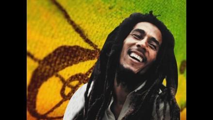 Bob Marley: 10 datos sobre la leyenda del reggae