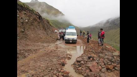 Apurimeños exigen construcción de puente para acceso a Choquequirao