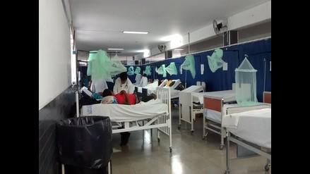 Loreto: advierten incremento de dengue y malaria en junio y julio