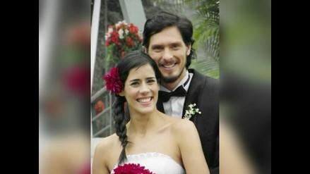 Cristian Rivero saluda a su pareja por Día de la Madre