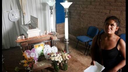 Trujillo: niña de dos años falleció tras mordedura de perro