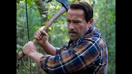 Arnold Schwarzenegger defenderá a su hija zombie en
