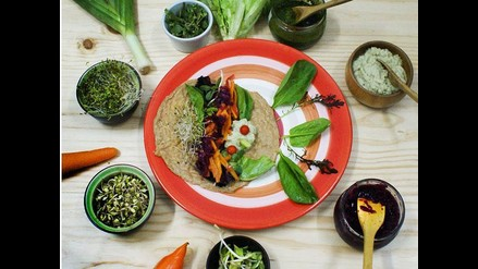 Huancayo será sede de importante festival de comida vegetariana