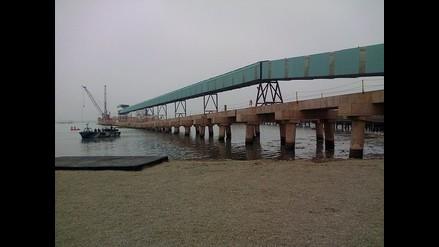 Continúa huelga indefinida en el puerto del Callao