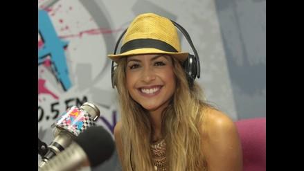 Milett Figueroa hablará de sexo con Alessandra Rampolla