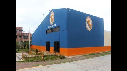Áncash: ingenieros del INDECI se trasladan a Socosbamba