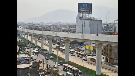 Ampliarán Javier Prado por plan de desvíos de la Línea 2 del Metro