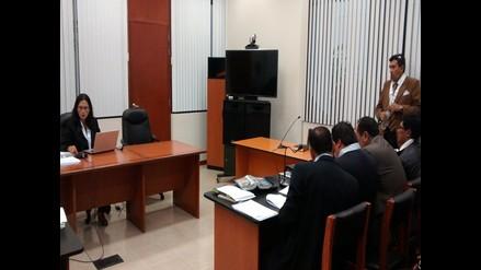 Piura: condenan a 35 años de prisión a violador de menor
