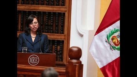 Perú a Corte de La Haya: Frontera con Chile empieza en Punto Concordia