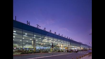 Aeropuerto Jorge Chávez presentó su informe de Sostenibilidad